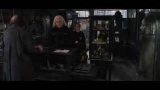 Harry Potter I Komnata Tajemnic   Scena Usunięta 3