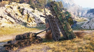 World of Tanks Epic Wins and Fails Ep153