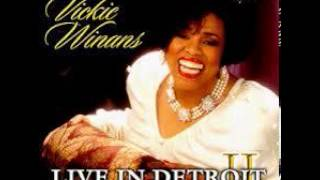 Vickie Winans - Safe In His Arms