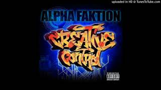 Alpha Faktion-Another Day, Pt. 2