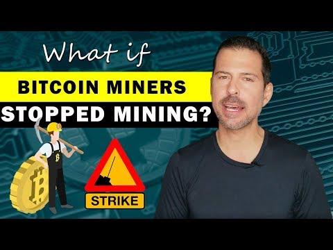 Mmm pasaulinė bitcoin respublika