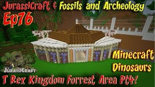 jurassicraft vs fossils and archeology - 免费在线视频最佳