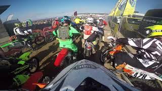 Weston Beach Race 2018 | GoproHD