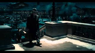 Trailer of Hugo (2011)