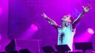 Armin van Buuren - Clarity (Zedd ft.Foxes Remix)