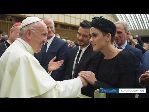 Vatican City 2018