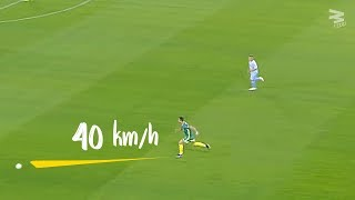 sport sprinturi cu Cristiano Ronaldo