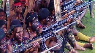 KKB Papua Berlagak Jadi Korban, TNI: Pengecut! Ditindak Malah Melolong seperti Anjing Kejepit