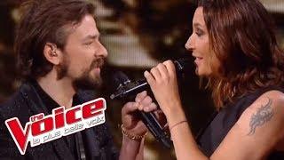 Zazie et Clément Verzi – J'envoie valser | The Voice France 2016 | Finale