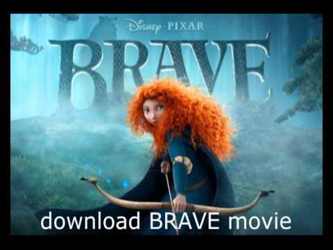 Download Brave (2012) Movie Download HD Mp4 3GP Video and MP3