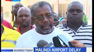 Business Today - 26th February 2018 - Residents of Malindi Airport Phase A and B are dejected