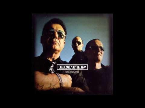 """Extip - EXTIP - """"Nová stará doba"""" (CD 2008) full album"""