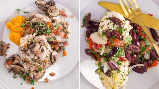 Whole30 Inventor Melissa Hartwig Shows 2 Healthy Slow Cooker Recipes