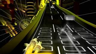 [Audiosurf] Dope -- Move It