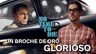 'SIN TIEMPO PARA MORIR': una despedida GLORIOSA para el Bond de Daniel Craig | Crítica