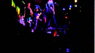 10,000 Maniacs - Tension live 5-25-14 Ram's Head, Annapolis