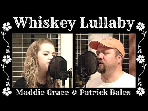 wiskey lullaby