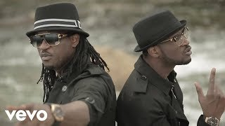 PSquare Ft. Dave Scott   Bring It On (Official Video)