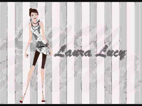Book Trailer As Confissões de Laura Lucy