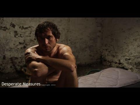Trailer film Desperate Measures
