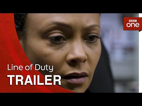 Video trailer för Line of Duty: Series 4 | Trailer - BBC One