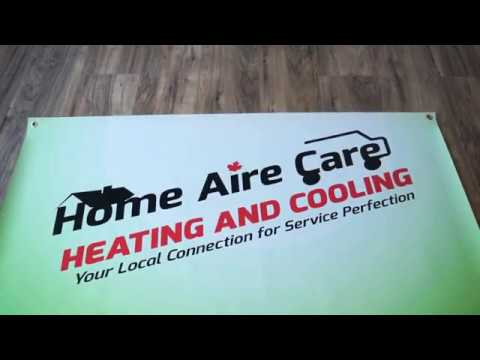 Home Aire Care Heating & Cooling video