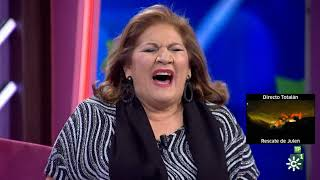 María De La Colina- Fandangos- Menuda Noche 2019
