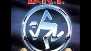 D.R.I - Crossover (Full Album 1987)