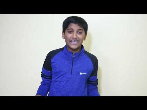 Pranav 12