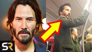 10 Actors And Celebrities Who Live Like Normal People