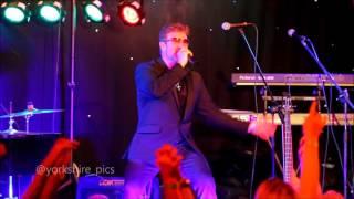 George Michael & Elton John Tribute - Don't Let The Sun Go Down On Me