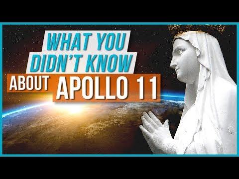 What You Didn't Know About Apollo 11