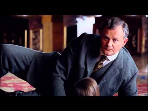 Downton Abbey 5.09 (UK Preview)