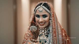 Big Fat Indian Wedding   Saurabh Ravina Wedding Film