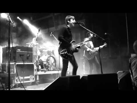 MILES KANE - WOMAN'S TOUCH(NEW SONG) | LIVE AT HULTSFRED FESTIVAL 2012 [HD 720p]
