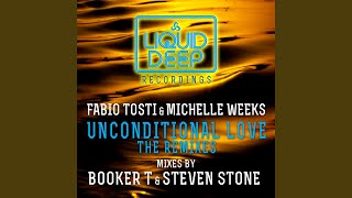 Unconditional Love (Booker T Instrumental Mix)