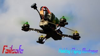 Holiday Flying Montague FPV - Part 1[2K]