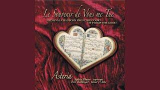 Adieu Ces Bons Vins De Lannoys (feat. Guillaume Dufay)