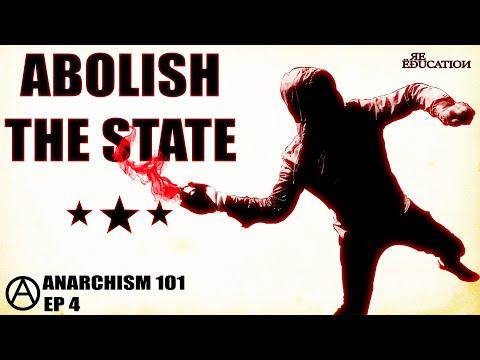 Abolish The State