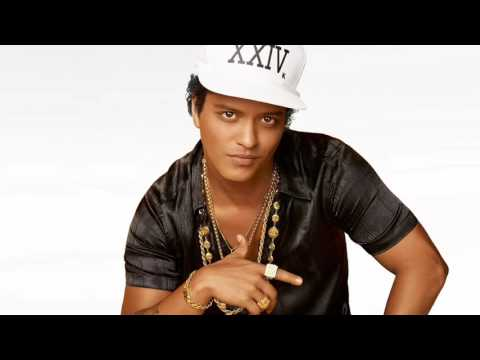 Bruno Mars - Thats What I Like (Super Clean Version)