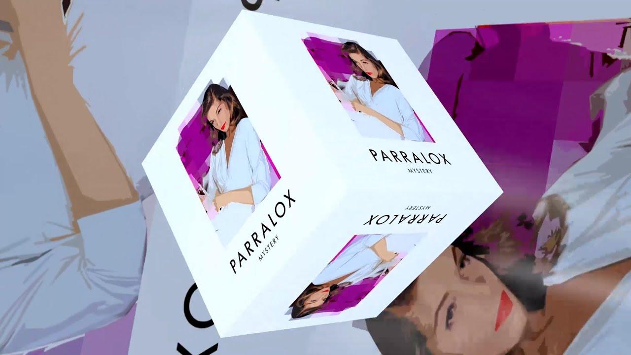 Parralox - Mystery (Music Video)