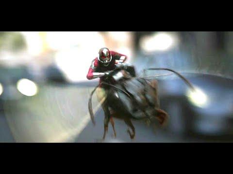 初代黃蜂女現身!蜜雪兒菲佛加盟《蟻人與黃蜂女》