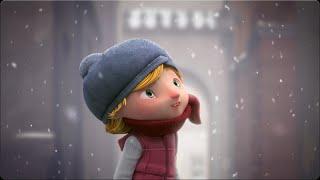 Alma A Short Animated Film By KULDIP DHAMASANA (Winter Joy) (9662067624)