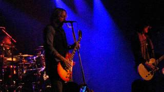 Tom Keifer - (Cinderella) - Sick For The Cure, Highline Ballroom, NYC  2-11-2013