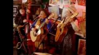 KRISTYN HARRIS & DEVON DAWSON - Thank Heaven for Dale Evans (Live, 2012)