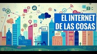Internet de las cosas (IoT) | ¿En qué consiste y cómo funciona?