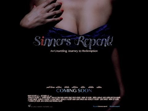 Sinners Repent