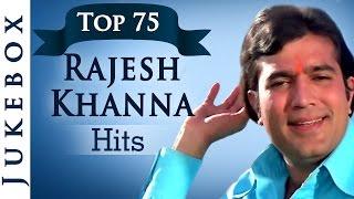 Rajesh Khanna Romantic Songs - Best Evergreen Rajesh Khanna Songs