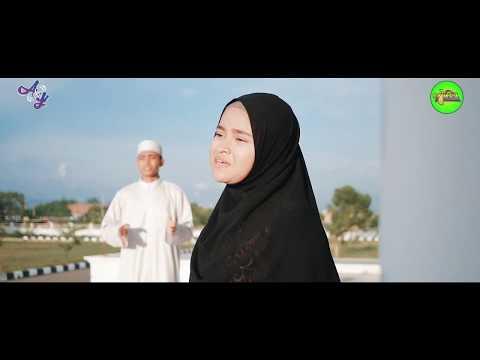 SYAHRUL MAGHFIRAH - DURAR UMAMI FEAT NAQIA (official Music Video)