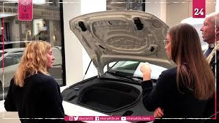 """""""تسلا"""" تخفض سعر سيارات الطراز 3 المصنعة في الصين قبل التسليم"""